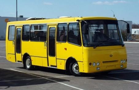 У Львові продовжили тимчасові договори із автомобільними перевізниками