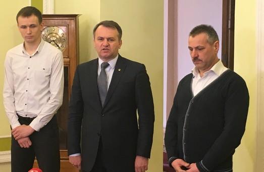 Синютка розкритикував роботу Львівської міськради у сфері транспорту