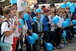 Як у Львові подали руку допомоги людям з аутизмом (ФОТО)