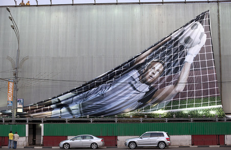 У Львові продовжують демонтувати вивіски