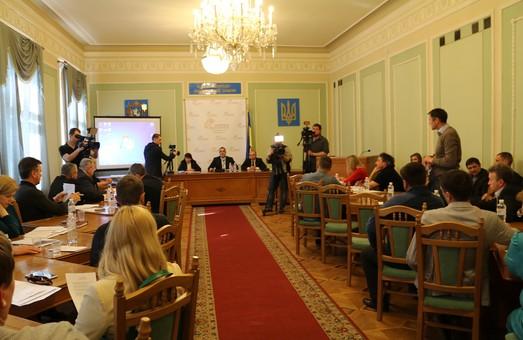 Львівська облрада запропонує вирішення критичної ситуації із сміттям