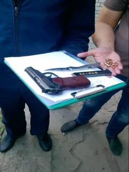 Озброєних наркоторговців затримали у Львові