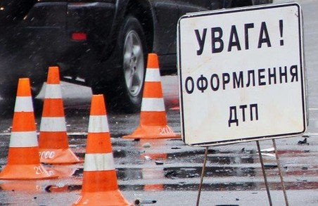 На Львівщині трапилася смертельна ДТП