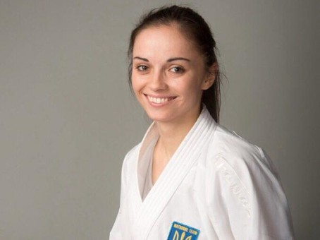 Спортсменка зі Львова змагатиметься на Всесвітніх Іграх