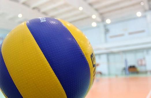 У Львові відбудуться чоловічі волейбольні поєдинки