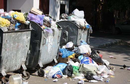 У Львівській міськраді окремий департамент займатиметься питаннями сміття