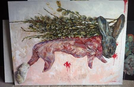 У Львові відбудеться виставка молодих художників