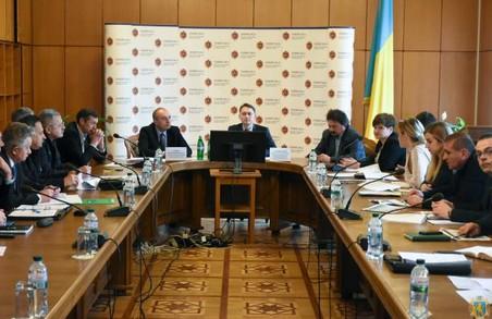 У Львівській області зосередяться на розвитку гірських територій