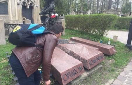 У Кракові вшанували пам'ять видатних українців