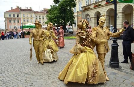 Львів святкуватиме на 6 мільйонів гривень