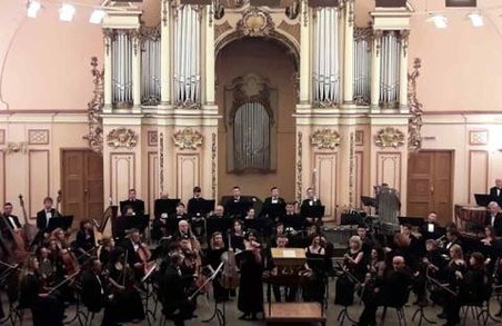 У Львові відбувся День музики Мирослава Скорика