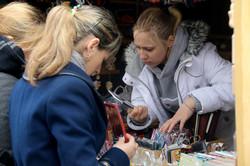 На Пасху до Львова: великий великодній ярмарок запрошує (ФОТО)