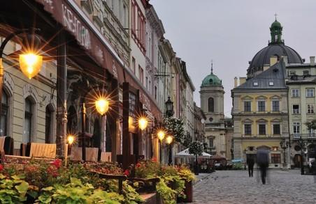 Львів поступився комфортністю восьми містам України