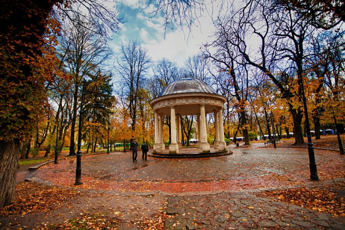 парк франка
