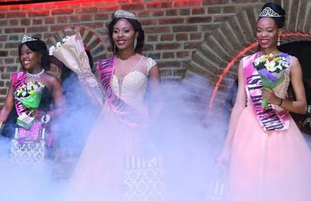 У львівському нічному клубі обрали найкрасивішу африканку