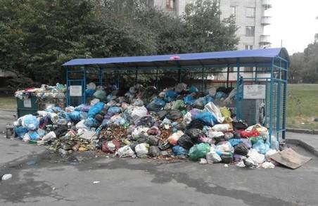 Садовий заплатить мільйони за утилізацію сміття чужими руками