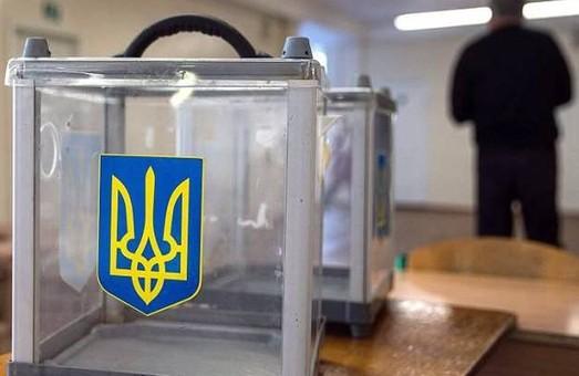 На вибори у трьох ОТГ Львівської області зареєстрували 300 кандидатів у депутати