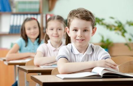 Школярів Львівщини залучають до освітніх проектів