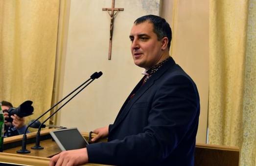 Стало відомо, коли депутати Львівської облради зберуться на сесію
