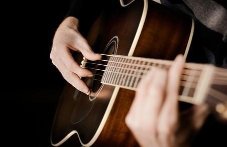 У травні у Львові відбудеться фестиваль класичної гітари