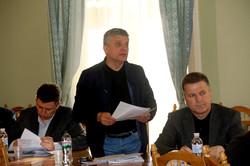 Стало відомо, чому люди Садового проігнорували президію Львівської облради