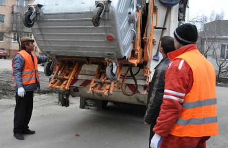 Стало відомо, коли Львів очистять від сміття