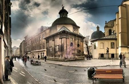 Львів боротиметься за звання Європейської культурної столиці-2024