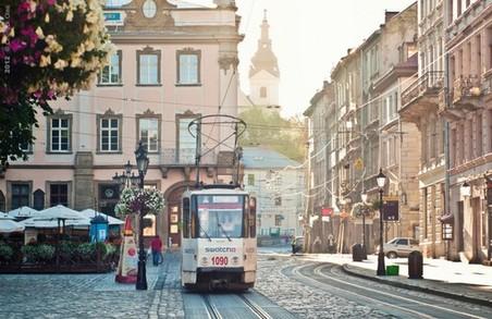 На Великдень трамваї у Львові курсуватимуть довше