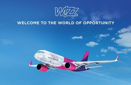 Найбільший лоукост-авіаперевізник України розширює маршрути зі Львова