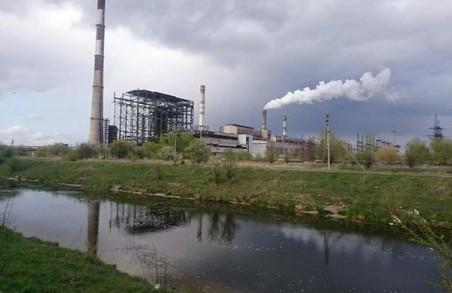 """Добротвірська ТЕС """"потекла"""": назріває екологічний скандал"""