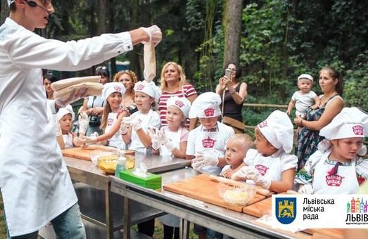 Хліб усьому голова: у Львові діятиме Великодня пекарня