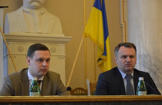 Стало відомо, коли на Львівщину приїде Президент України