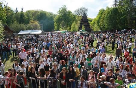 Львів'ян запрошують на благодійний фестиваль в честь свята Воскресіння
