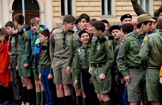 У Львові зберуть найбільший пластовий фестиваль