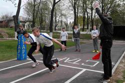 Як відбувається львівська спартакіада серед допризивної молоді (ФОТО)