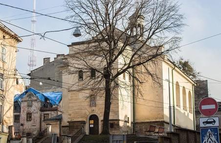 Правда про львівського бомжа