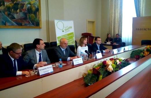 Львівські студенти розроблять «Єдиний квиток» (ФОТО)