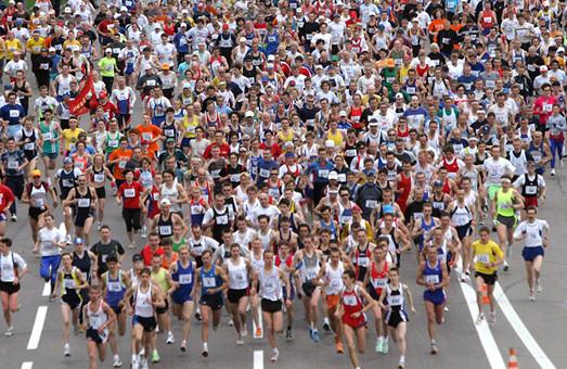 У Львові відбудеться наймасштабніша спортивна подія весни