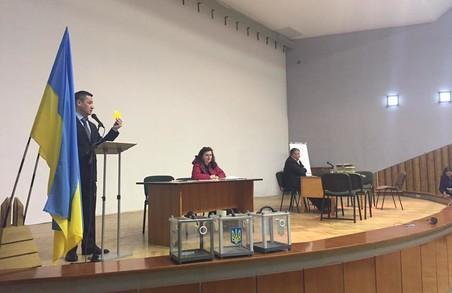 Стало відомо, скільки членів налічуватиме громадська рада при Львівській ОДА