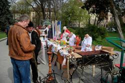 """На львівських """"Великодних дзвонах-2017"""" освітяни показали свої здобутки (ФОТО)"""