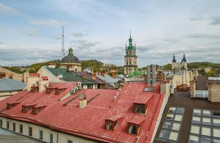 У Львові обговорюють, як це — жити в центрі