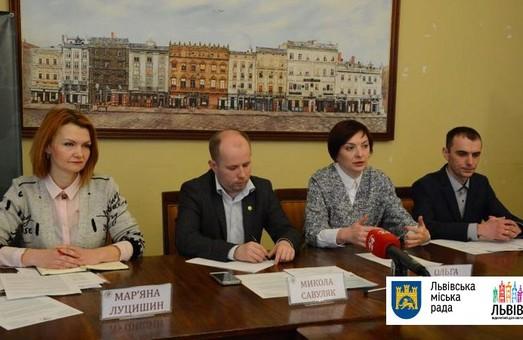 Бізнесмени співпрацюватимуть із львівською владою