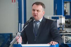 Як Львівщина нарощує нові виробничі потужності (ФОТО)