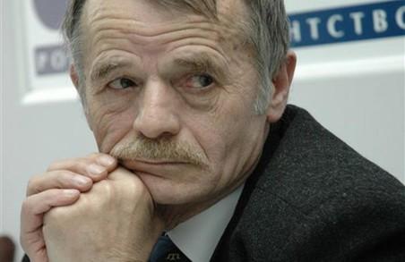 У Львові презентували книгу про Мустафу Джемілєва