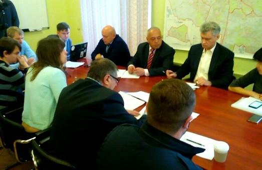 У Львові перенесли засідання конкурсного комітету з визначення перевізників