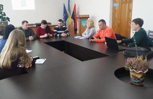 Як донеччани на Західній Україні вчились формувати ОТГ