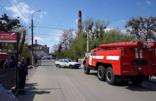 У м. Буськ поступив сигнал про замінування в райцентрі мостів через річки Полтва, Солотвина та Західний Буг