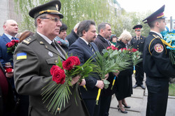 26 квітня у Львові: вшанування  жертв  ЧАЕС  та  вимоги  ліквідаторів  (ФОТО)