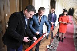 У Львові відкрили перший в Україні центр із захисту авторських прав (ФОТО)