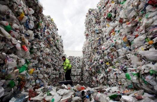 На Хмельниччині може з'явитись завод із переробки ТПВ